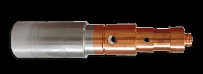 Powersafe Bimetal Connectors