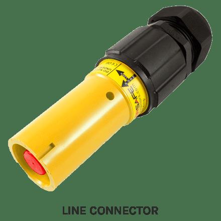 Line Connector